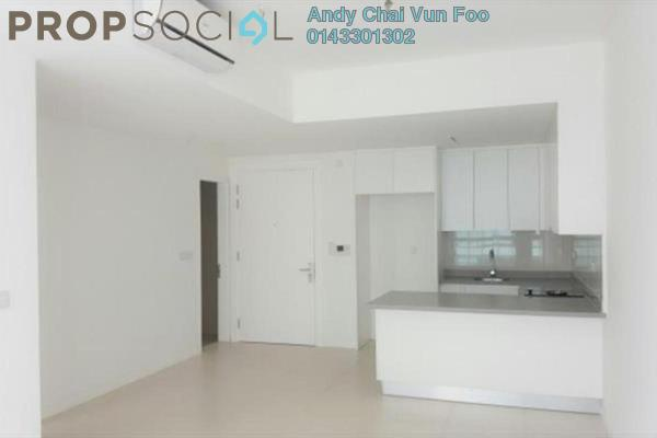 For Rent Serviced Residence at Three28 Tun Razak, KLCC Freehold Fully Furnished 1R/1B 3k