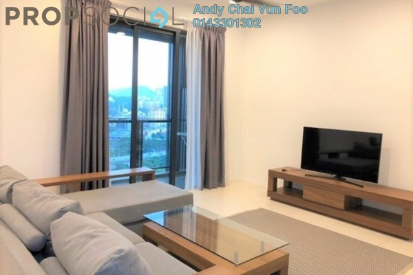 For Rent Serviced Residence at Three28 Tun Razak, KLCC Freehold Fully Furnished 3R/3B 5.5k