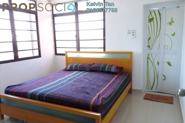 For Rent Condominium at University Heights, Sungai Dua Freehold Fully Furnished 3R/2B 1.5k
