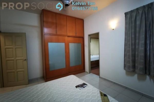 For Rent Apartment at Desa Airmas, Sungai Dua Freehold Semi Furnished 3R/2B 1.5k