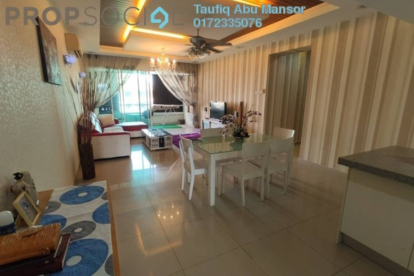 For Rent Condominium at Puteri Palma 1, IOI Resort City Freehold Fully Furnished 4R/3B 3.2k