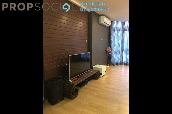 For Sale Condominium at Fahrenheit 88, Bukit Bintang Freehold Fully Furnished 2R/2B 1.2m
