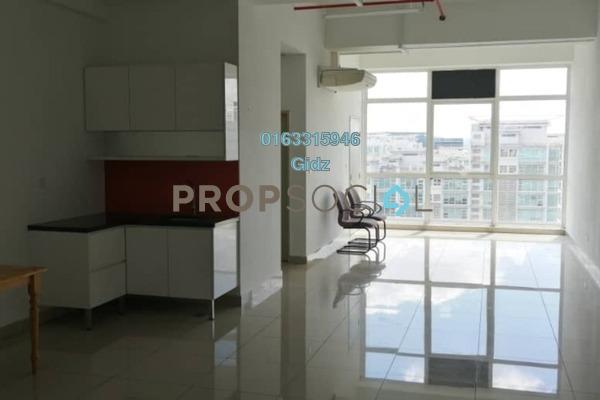 For Sale Office at Centum, Ara Damansara Freehold Semi Furnished 0R/0B 590k