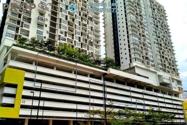 For Sale Condominium at Neo Damansara, Damansara Perdana Freehold Semi Furnished 3R/2B 486k