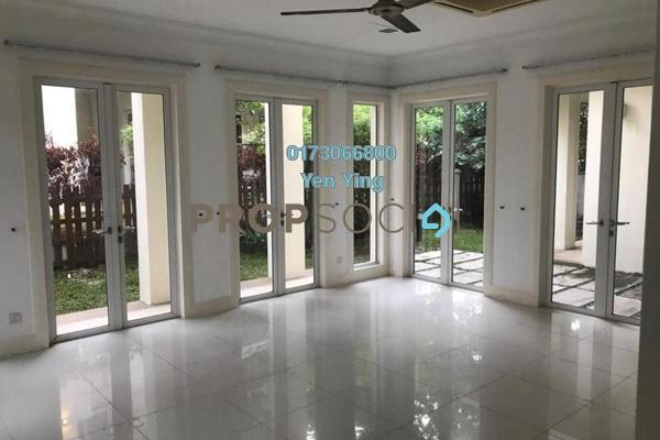For Rent Bungalow at Seri Beringin, Damansara Heights Freehold Semi Furnished 5R/5B 16k