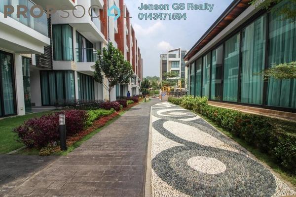 For Sale Condominium at Green View Park, Seri Kembangan Freehold Semi Furnished 6R/6B 1.76Juta