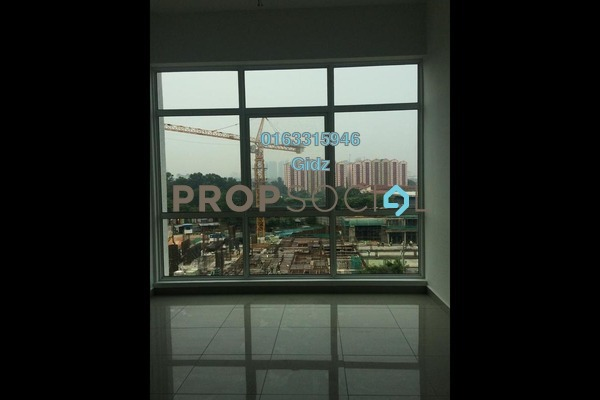 For Sale Office at Centum, Ara Damansara Freehold Semi Furnished 0R/0B 580k