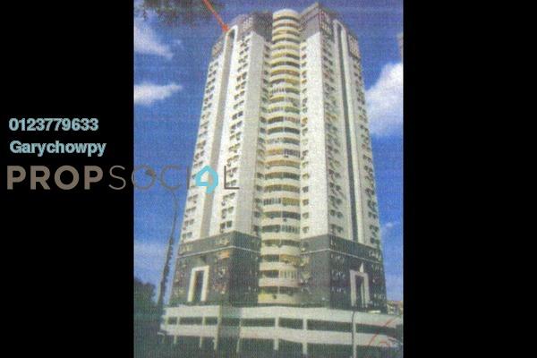 For Sale Condominium at Bukit Pandan 2, Pandan Perdana Freehold Semi Furnished 4R/4B 404k