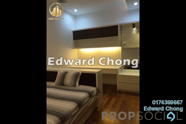For Rent Condominium at The Light Collection I, The Light Freehold Fully Furnished 3R/2B 3k
