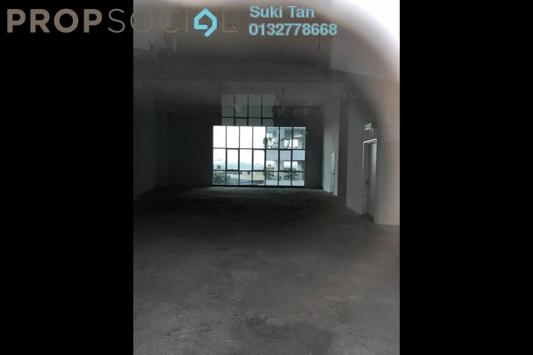 For Rent Office at EcoSky, Jalan Ipoh Freehold Unfurnished 0R/0B 3.5k