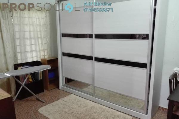 For Sale Terrace at Bandar Tasik Puteri, Rawang Freehold Unfurnished 5R/4B 325k