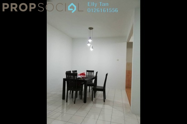 For Sale Terrace at Monterez, Shah Alam Freehold Semi Furnished 4R/3B 480k