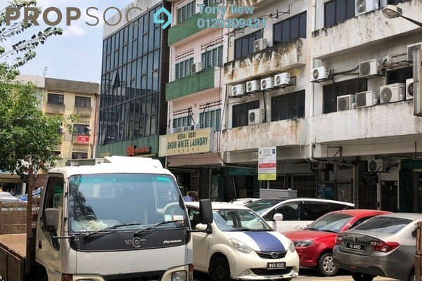 For Sale Shop at Titiwangsa Sentral, Titiwangsa Freehold Unfurnished 0R/0B 2.8m