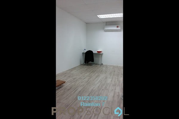 For Rent Office at Taman Kuchai Jaya, Kuchai Lama Freehold Semi Furnished 1R/2B 850translationmissing:en.pricing.unit