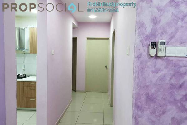 For Sale Condominium at 1120 Park Avenue, PJ South Freehold Semi Furnished 3R/2B 575k