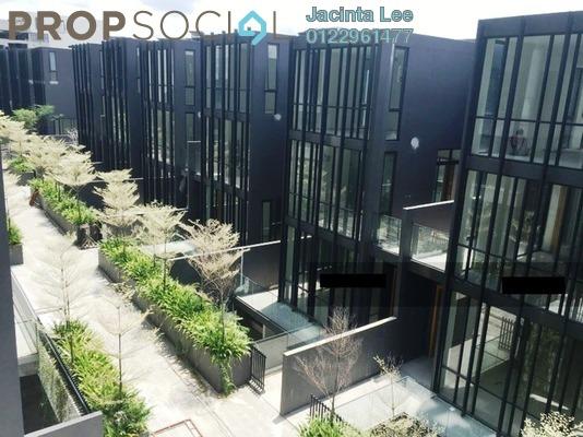 For Sale Villa at Empire Residence, Damansara Perdana Freehold Unfurnished 5R/6B 1.17m