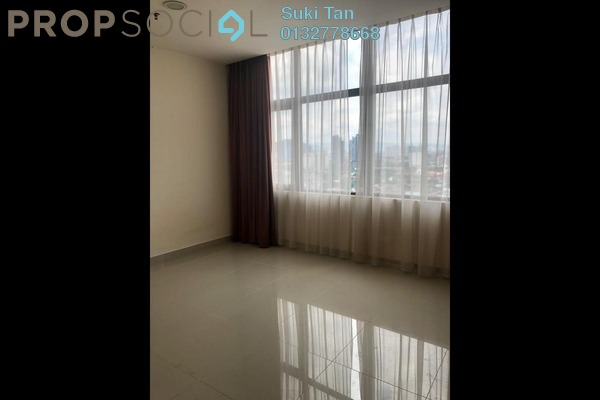 For Sale Condominium at Emerald Avenue, Selayang Freehold Semi Furnished 2R/2B 560k
