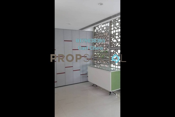 For Sale Condominium at 28 Mont Kiara, Mont Kiara Freehold Semi Furnished 4R/5B 2.34m