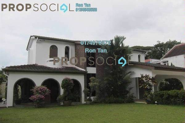 For Sale Bungalow at Jalan Skipton, Georgetown Freehold Fully Furnished 4R/5B 7m