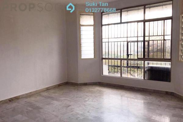 For Sale Apartment at Nova I, Segambut Freehold Semi Furnished 2R/1B 290k