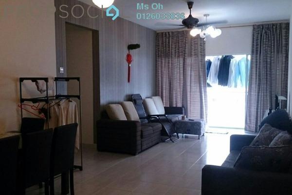 For Rent Condominium at Koi Kinrara, Bandar Puchong Jaya Freehold Semi Furnished 1R/1B 650translationmissing:en.pricing.unit