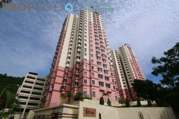 For Rent Condominium at Kingfisher Series, Green Lane Freehold Unfurnished 3R/2B 900translationmissing:en.pricing.unit
