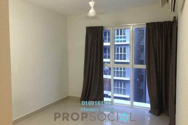 For Sale Serviced Residence at Pacific Place, Ara Damansara Freehold Semi Furnished 2R/2B 520k