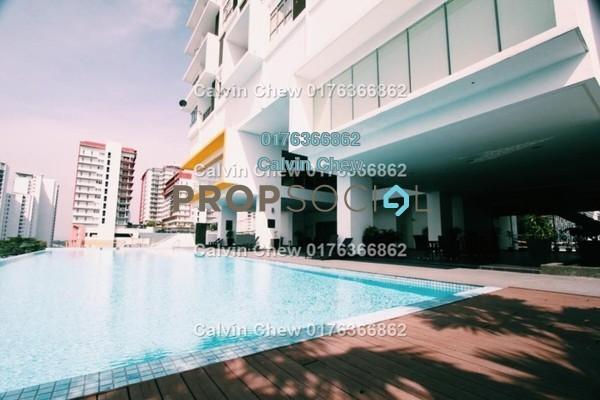 For Sale Serviced Residence at Neo Damansara, Damansara Perdana Freehold Unfurnished 3R/2B 486k