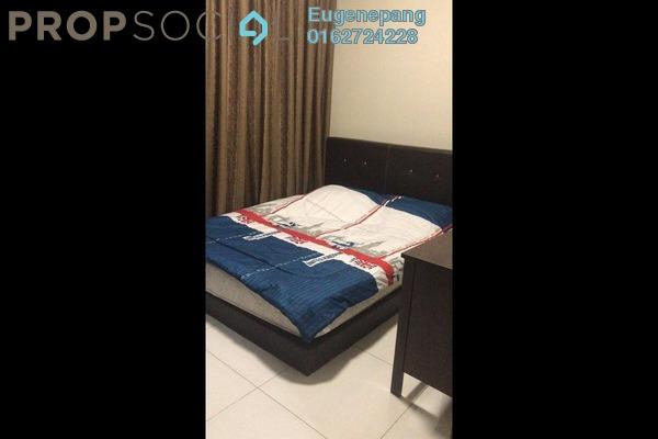 For Sale Condominium at Regalia @ Jalan Sultan Ismail, Kuala Lumpur Freehold Fully Furnished 2R/2B 700k