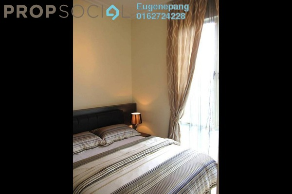 For Sale Condominium at 231 TR, KLCC Freehold Fully Furnished 1R/1B 600k