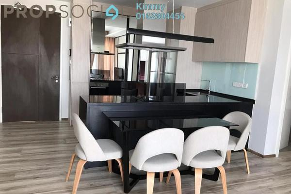 For Rent Serviced Residence at The Potpourri, Ara Damansara Freehold Fully Furnished 1R/2B 2.7k