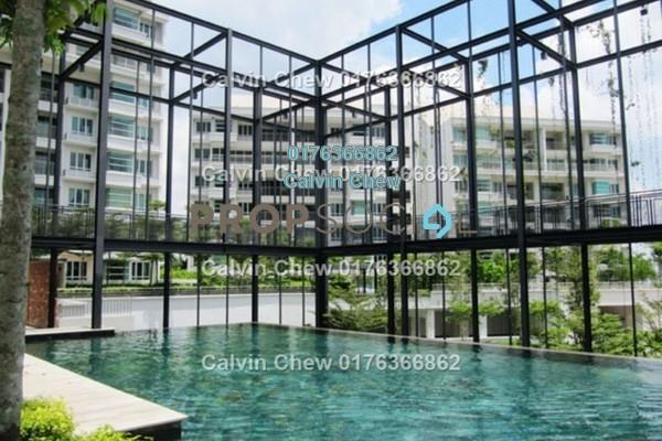 For Sale Condominium at Riana Green East, Wangsa Maju Freehold Unfurnished 3R/0B 729k