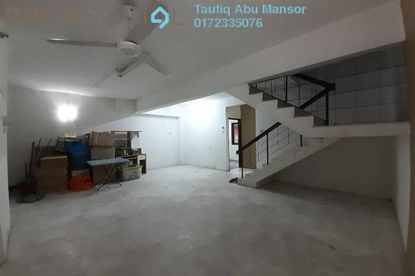 For Sale Terrace at Pandan Indah, Pandan Indah Freehold Unfurnished 4R/3B 750k