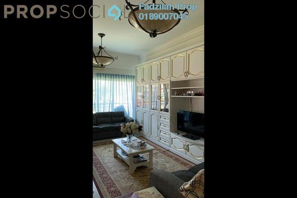 For Rent Condominium at Seri Titiwangsa, Titiwangsa Freehold Fully Furnished 3R/2B 2.5k