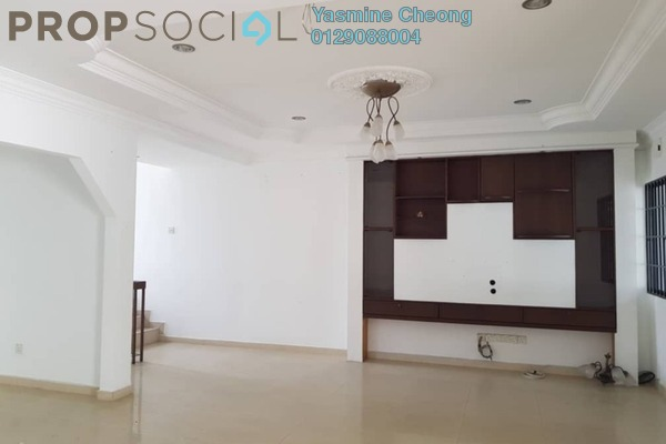 For Sale Semi-Detached at Taman Tan Yew Lai, Old Klang Road Freehold Semi Furnished 7R/5B 1.6m