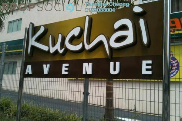 For Sale Serviced Residence at Kuchai Avenue, Kuchai Lama Freehold Semi Furnished 3R/2B 480k
