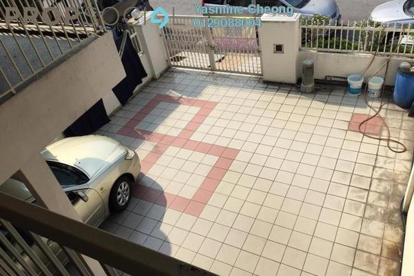For Sale Terrace at Taman OUG, Old Klang Road Freehold Semi Furnished 4R/3B 870k