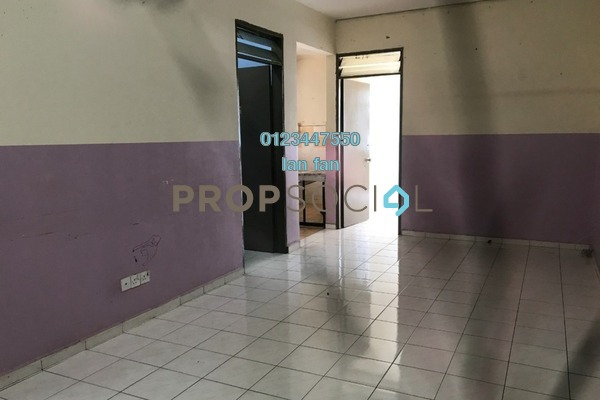 For Rent Apartment at Mentari Court 1, Bandar Sunway Freehold Semi Furnished 3R/2B 1k