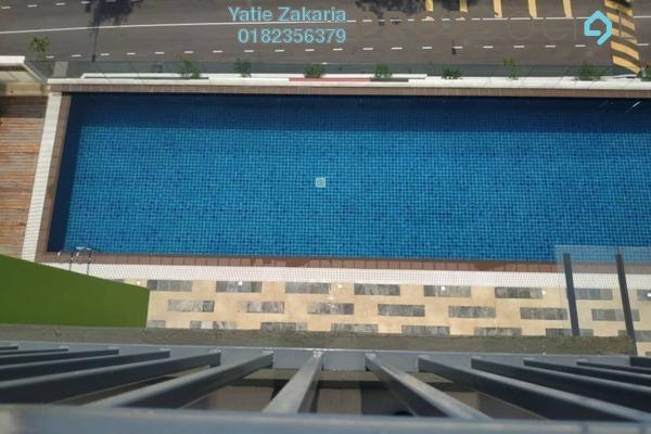 For Sale Condominium at Seri Tijanni, Bukit Rahman Putra Freehold Unfurnished 3R/2B 500k