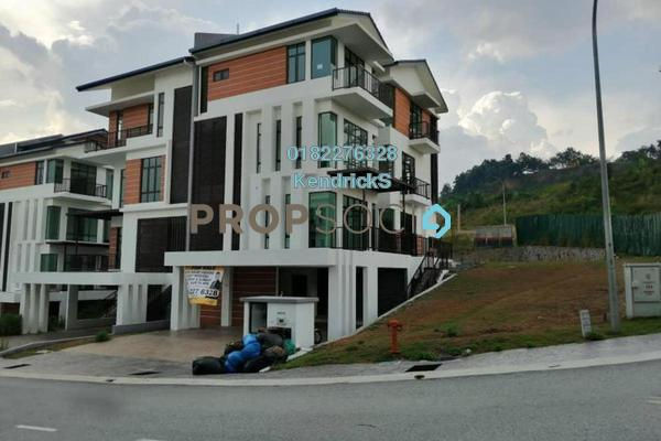 For Sale Semi-Detached at Kingsley Hills, Putra Heights Freehold Unfurnished 6R/7B 3.5m