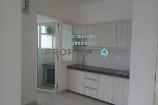 For Rent Condominium at Maxim Citilights, Sentul Freehold Semi Furnished 3R/2B 1.4k