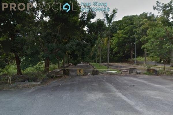 For Sale Land at Garden Homes, Seremban 2 Freehold Unfurnished 0R/0B 14m