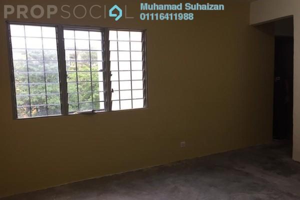 For Rent Apartment at Sri Meranti, Bandar Sri Damansara Freehold Unfurnished 3R/2B 800translationmissing:en.pricing.unit
