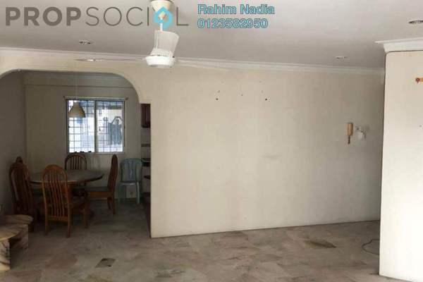 For Sale Condominium at Pandan Height, Pandan Perdana Freehold Semi Furnished 3R/2B 390k