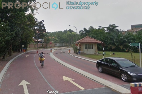 For Sale Land at Sri Jelutong, Jelutong Freehold Unfurnished 0R/0B 1.63m