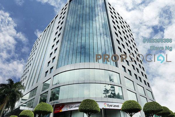 For Rent Office at Wisma UOA Damansara I, Damansara Heights Freehold Unfurnished 0R/0B 1.1k