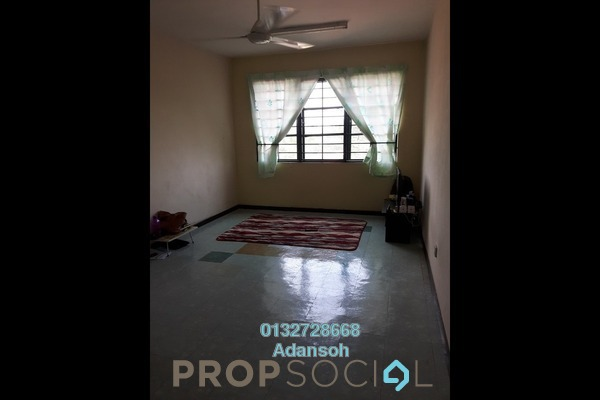 For Sale Condominium at SD Apartment II, Bandar Sri Damansara Freehold Unfurnished 3R/2B 260k