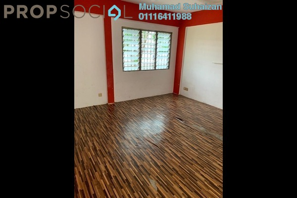 For Sale Apartment at Sri Meranti, Bandar Sri Damansara Freehold Unfurnished 3R/2B 200k