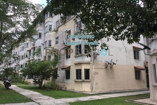 For Sale Apartment at Impian Apartment, Damansara Damai Freehold Unfurnished 3R/2B 220k