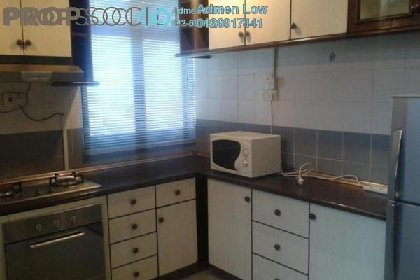 For Sale Semi-Detached at Beverly Heights, Ukay Freehold Semi Furnished 7R/7B 3m